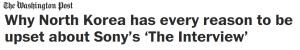 The Washington Post (16th Dec 2014)